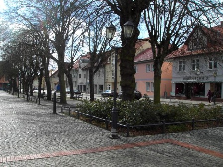torget Storkow